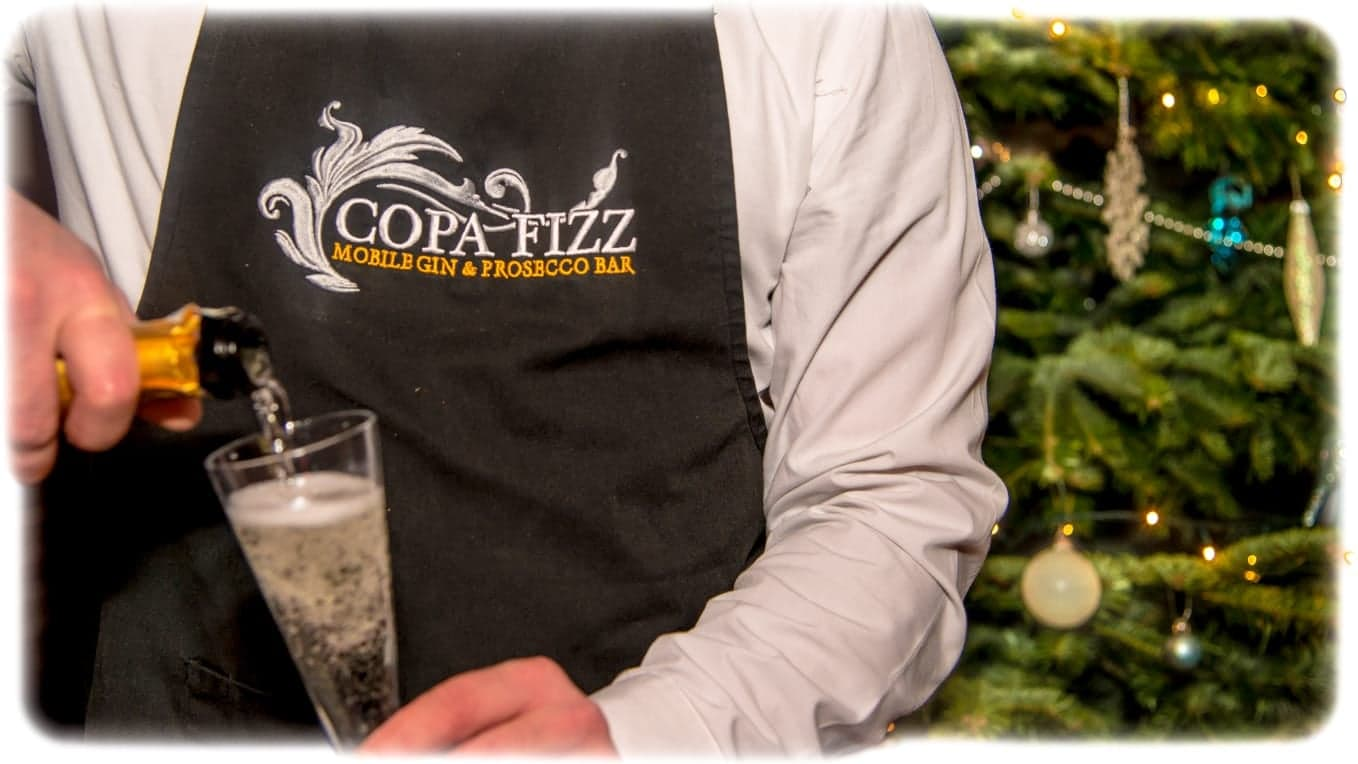 Copafizz - Corporate event hire - Lancashire